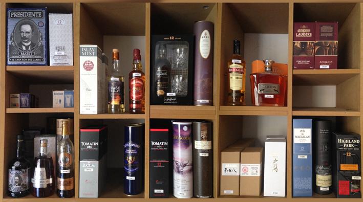 Whisky L